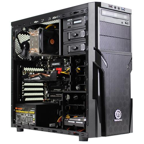 how to build and sell gaming pcs