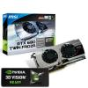 MSI Twin Frozr GeForce GTX 680 OC 2048MB GDDR5 Graphics Card + £20 CASHBACK!