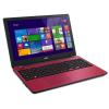 Acer Aspire E5-571 15.6-inch Notebook (Red) - (Intel Core i3, 4GB RAM, 1TB HDD, Webcam, Integrated Graphics, Windows 8.1)