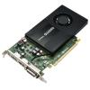 PNY Quadro K2200 Graphics Card nVidia Quadro K2200 4GB PCI Express 2.0 x 16 DVI DisplayPort (Premium Box)