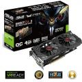 Asus GeForce® GTX 970 STRIX DCU II OC Graphics Card