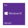 Microsoft Windows 10 Pro 32-Bit DVD - OEM (MS-FQC-08969)