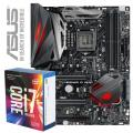 Intel i7 7700K CPU + ASUS ROG Maximus IX Hero Motherboard + 2 FREE GAMES!
