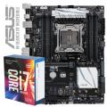Intel i7  6800K CPU + Asus X99-E Motherboard + INTEL CASHBACK & 2x FREE GAMES!