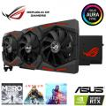 ASUS NVIDIA® GeForce RTX™ 2080 8GB ROG STRIX OC GAMING Turing Graphics Card + 3 GAMES!