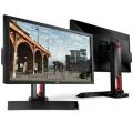 "BenQ XL2420Z 24"" TRUE 144Hz 3D Vision 2.0 Widescreen LED Monitor - Black/Red /w Flicker FREE Technology"