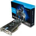 Sapphire Radeon R9 270X VAPOR-X Boost OC AMD Graphics Card - 2GB