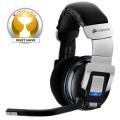 Corsair Vengeance 2000 Wireless 7.1 Professional Gaming Headset [CA-9011115-EU]