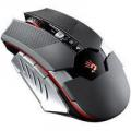 A4 Tech Bloody RT5 Warrior Gaming Mouse Wireless Black