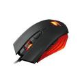 Cougar 200M Optical Gaming Mouse - Orange LED