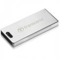 32GB Transcend JetFlash T3 Silver USB 2.0 Flash Drive