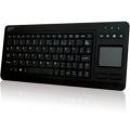 Arctic K481 Multi-Touch Wireless Black USB Keyboard