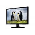"19"" Hanns G HE195ABB Widescreen LED Monitor - Black"