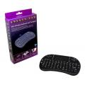ARIAnet Pad 2.4GHz Ultra Mini Wireless Keyboard with Touchpad