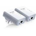TP-Link TL-PA2030KIT 200Mbps Powerline Adapter with 3 Ports - Twin Pack