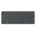 Microsoft Wedge Mobile Bluetooth Wireless Ultra Slim mini Keyboard U6R-00006 for PC/iOS/MAC/Android