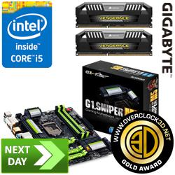 GLADIATOR,Sparta,i5,Nano,4.40GHz,O.C,Bundle,+,8GB,Pen,Drive,&,Screwdriver,Kit!,