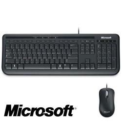 Microsoft,Desktop,600,Wired,Keyboard,&,Mouse,-,APB-00006,