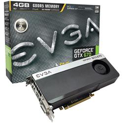 EVGA,GeForce,GTX,670,4096MB,SC,GDDR5,PCI-Express,Graphics,Card,w/,Backplate,
