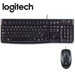 Logitech,Desktop,MK120,-,Keyboard,and,Mouse,set,