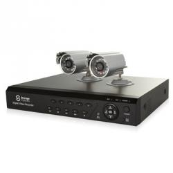 Z-Storage,Options,CCTV,1TB,DVR,2,x,outdoor,Cameras,