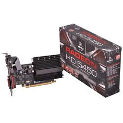 XFX,Radeon,HD,5450,Silent,Passive,1GB,GDDR3,Graphics,Card,[HD-545X-ZCH2],