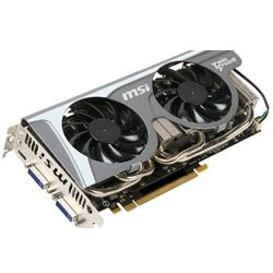 MSI,Twin,FrozR,II,GeForce,GTX,560,Ti,OC,1024MB,GDDR5,PCI-Express,Graphics,Card,