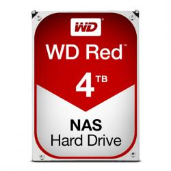 Western,Digital,Red,4TB,3.5,inch,NAS,Hard,Disk,Drive,WD40EFRX