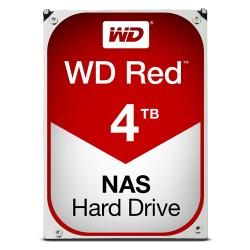 "4TB,WD,Red,WD40EFRX,-,3.5"",NAS,Hard,Drive/HDD,"