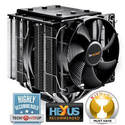 be,quiet!,Dark,Rock,Pro,3,Performance,Intel/AMD,CPU,Cooler,-,BK019,