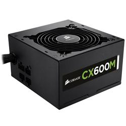 600W,Corsair,Builder,Series,CX600M,80PLUS,Bronze,Modular,Power,Supply,