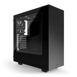 NZXT,Source,340,Window,Mid,Tower,Case,-,Black,