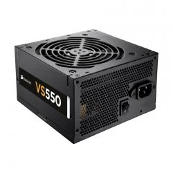 550W,-,Corsair,VS550,550,80,PLUS,White,Cert,Power,Supply,