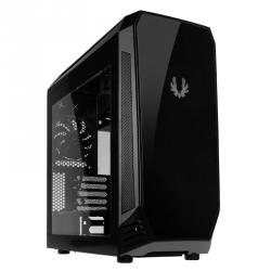 Bitfenix,Aegis,Micro-ATX,Chassis,w/,Icon,Programmable,Display,-,Black,