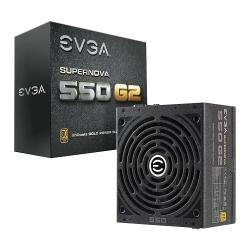 EVGA,SuperNOVA,550W,G2,Power,Supply,-,80PLUS,Gold,