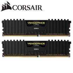 16GB,Corsair,Vengeance,LPX,DDR4,Memory,3200MHz,-,Black,