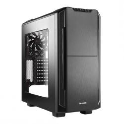 be,quiet!,Silent,Base,600,Windowed,Chassis,-,Black,