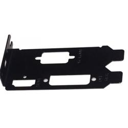 GPU,Low,Profile,Bracket,