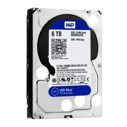 6TB,Western,Digital,WD,Blue,Hard,Disk,Drive,