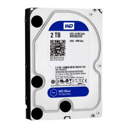 2TB,Western,Digital,WD,Blue,Hard,Disk,Drive,