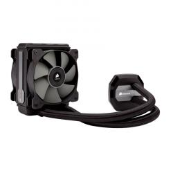 Corsair,H80i,V2,AIO,LED,Liquid,CPU,Cooler,