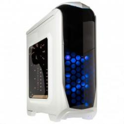 Kolink,Aviator,Midi,Tower,Gaming,Case,-,White,