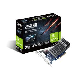 ASUS,GeForce®,GT,710,-,2GB,Passive,Silent,Graphics,Card,