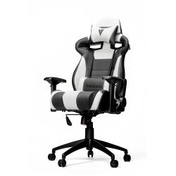 Vertagear,Racing,Series,S-Line,SL4000,Gaming,Chair,Black/White,Edition,