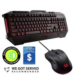 Asus,Cerberus,Gaming,LED,Keyboard,&,Mouse,Bundle,