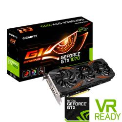 Gigabyte,GeForce,GTX,1070,G1,Gaming,-,8GB,Graphics,Card,