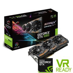 ASUS,GeForce,GTX,1060,STRIX,Gaming,OC,-,6GB,Graphics,Card,