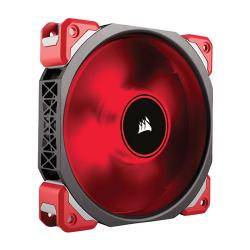 Corsair,120mm,ML,Series,ML120,PRO,LED,Red,Single,Pack,Fan,
