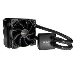 be,quiet!,120mm,Silent,Loop,AIO,Watercooler,with,Dual,Fans,