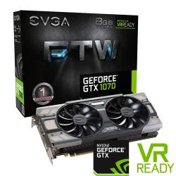 EVGA,GeForce,GTX,1070,FTW,GAMING,ACX,3.0,Graphics,Card,+,GTX,Bundle,-,SHADOW,OF,THE,TOMB,RAIDER,